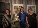 Institut dokumentárního filmu udělil cenu za přínos kinematografii režisérovi Karlu Vachkovi
