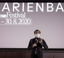 Marienbad Film Festival završil 5. ročník a následně uvedl do distribuce restaurované drama Loni v Marienbadu