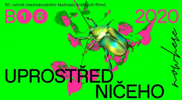 61. Mezinárodní festival krátkých filmů BRNO16 se přesouvá na začátek prosince