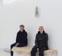 Quick View: Anna Slama a Marek Delong | Finalisté Jiné vize CZ 2020