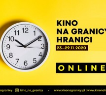 Online Kino na hranici začíná!