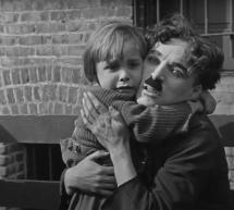 Na plátna kin se vrátí tři Chaplinovy filmy