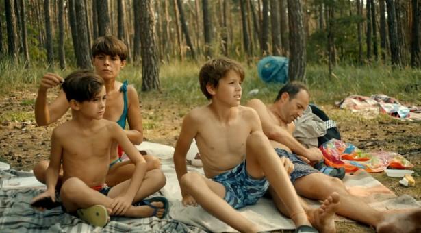 Nejlepším filmem FAMUFESTu se stala Anatomie českého odpoledne. Vítězné filmy je možné vidět online