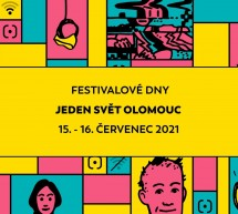 Jeden svět Olomouc láká na letní Festivalové dny. Na programu jsou projekce i koncerty