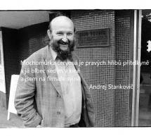 Ceny Andreje Stankoviče a Prague Spring Film Award 2021