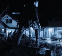 Cinematik uvede horory Larryho Fessendena