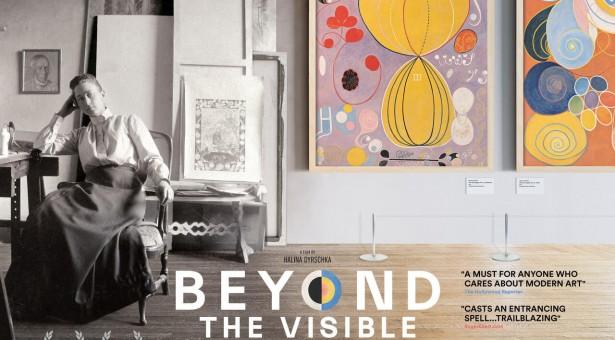 Hilma af Klint: Zapomenutá malířka neviditelného světa