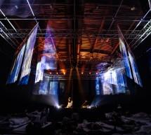 Ostrava Kamera Oko a Genot Centre připravují speciální audiovizuální noc v PLATO