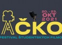 Studentský filmový festival Áčko zboří hranice