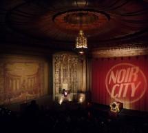 Noirové město jménem San Francisco
