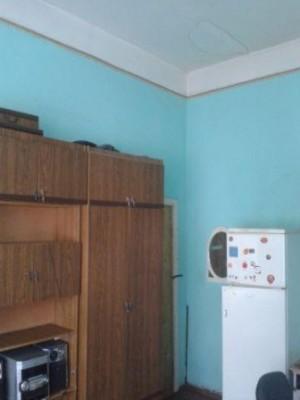 Увеличить - Объект №30072с Казахская 1 комнату, 1/5-кирп., 17 кв.м, в/у, хорошее состояние: Фото № 1,