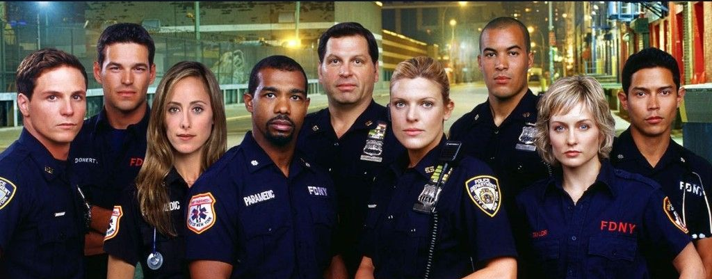 third watch crew