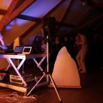 DJs Pjoni & Ink Midget