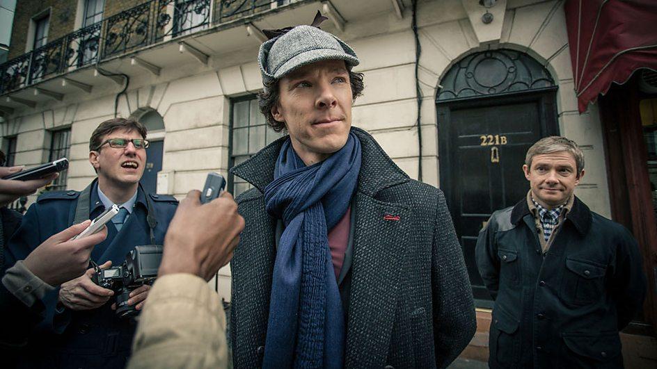Sherlock si chce povídat5
