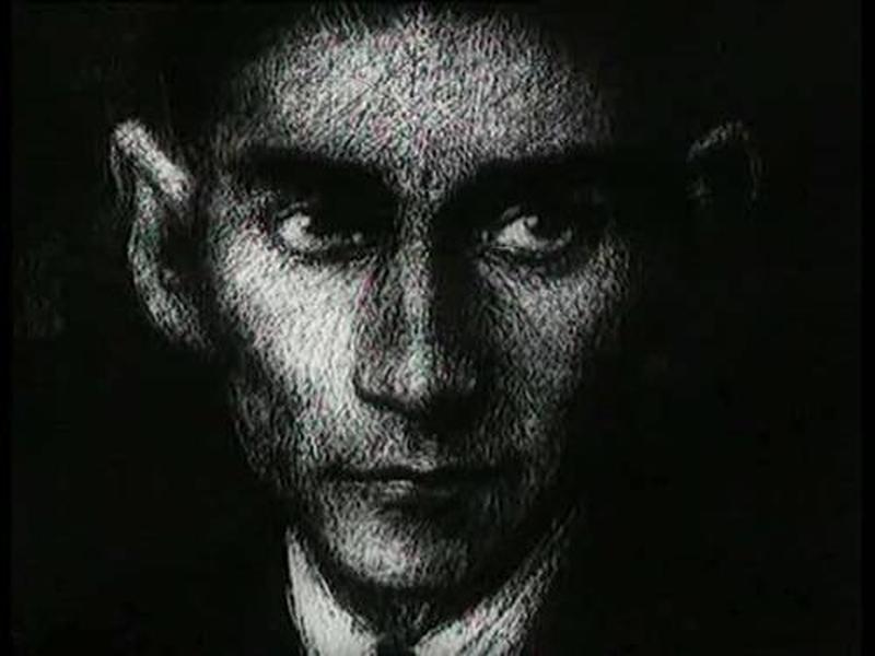 HASEK KAFKA Franz Kafka