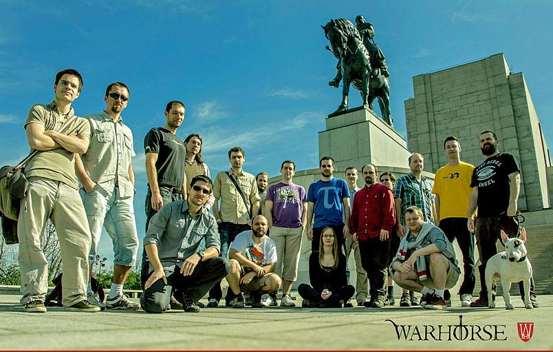 warhorse_group
