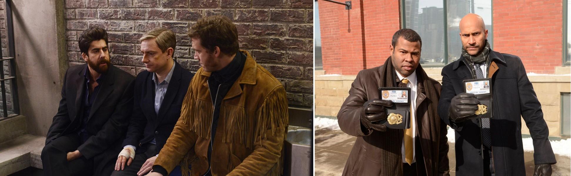 Fargo-dvojice