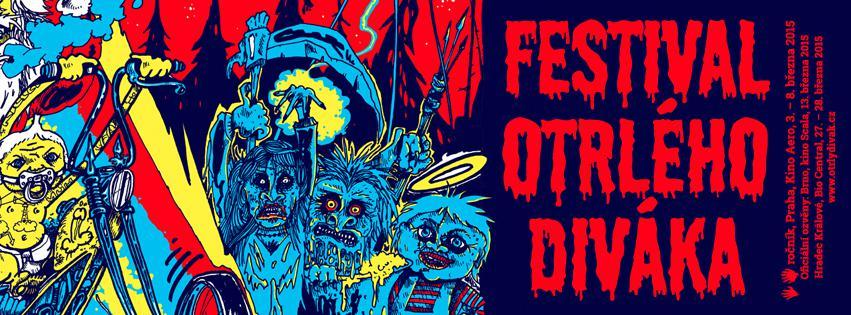 Festival otrlého diváka