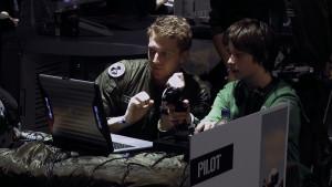 Armáda a počítačové hry