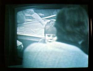 Allan Kaprow, «Hello», 1969 Filmstill | ©