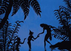 Die Abenteuer des Prinzen Achmed1