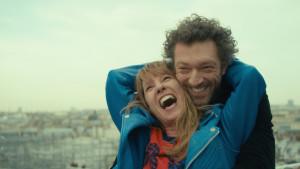 Vincent Cassel a Emmanuelle Bercot ve filmu Muj kral (Mon Roi)