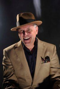 Host-Eddie Muller