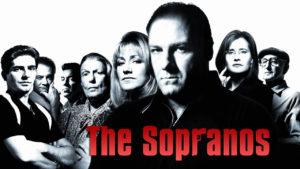 Rodina Sopránů